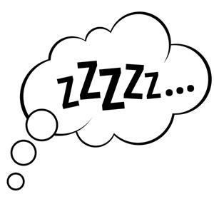 Dedicatorias de buenas noches