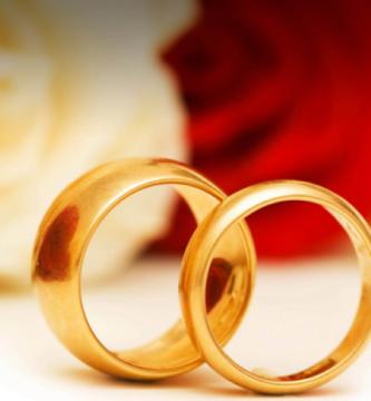 Dedicatorias graciosas para bodas
