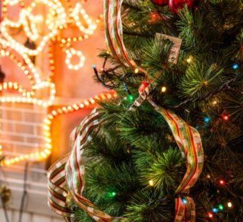 dedicatoria navideña para mis seres queridos