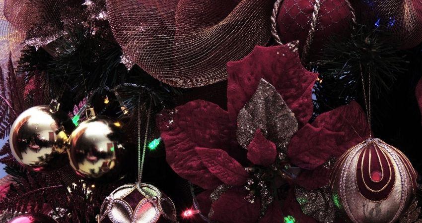 navidad con mi amor frases