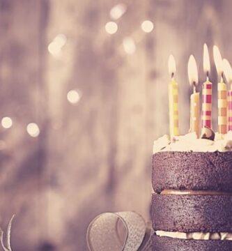 Dedicatorias de cumpleaños largas
