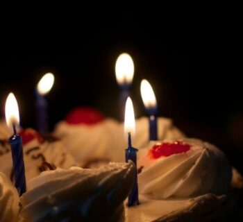 dedicatorias de cumpleaños muy bonitas
