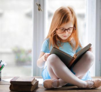 dedicatorias infantiles para libros